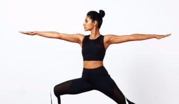 Calça 'inteligente' promete ajudar na prática de ioga. Conheça a novidade!