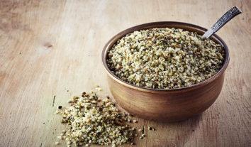 Conheça o cânhamo, um superalimento derivado da Cannabis
