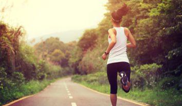 10 benefícios da corrida para sua vida