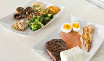 Confira as diferenças entre as dietas low carb e aKeto