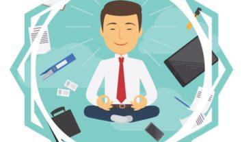 Descubra como a meditação tem ajudado CEOs de grandes empresas