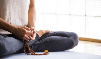 Especialistas emmeditaçãoexplicam como a prática pode mudar sua vida