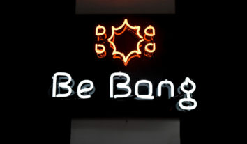 Vida em alta performance. Conheça o Be Bang, sua Smart-Life Curator