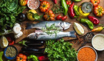 Dieta nórdica ativa a memória e aumenta a criatividade. Descubra como