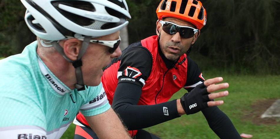 Exclusiva: Armando Galarraga conta como conquistou a alta performance