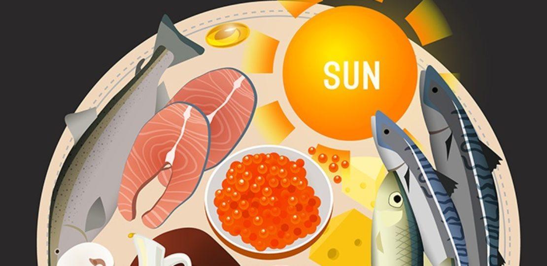 Conheça os principais benefícios da Vitamina D para a sua saúde