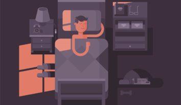 Coach Bueno explica o poder do sono reparador na prevenção contra doenças