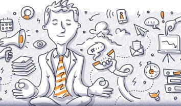 O estresse envelhece 4 anos: descubra dicas práticas para relaxar