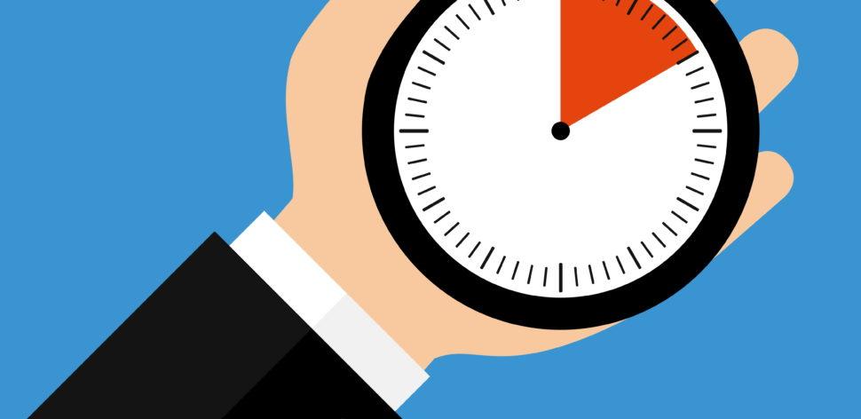 Medite por 10 minutos no trabalho e mude seu dia
