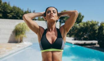 Confira 8 tops de alta sustentaçãoideais para prática de exercícios físicos