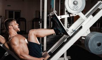 Fortalecimento muscular é fundamental antes da corrida. Saiba mais