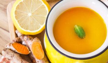 Conheça 8 alimentos anti-inflamatórios tão eficientes (ou mais) quanto remédios