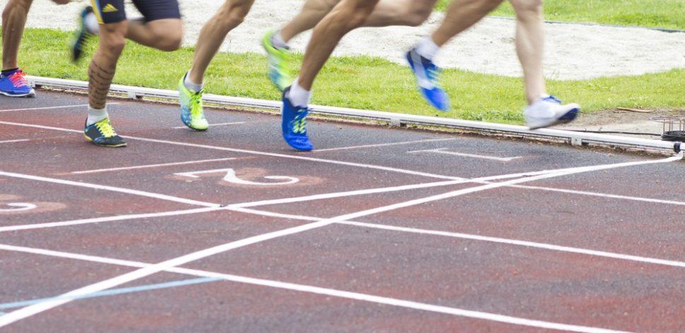 Descubra como a forma de pisar pode influenciar na corrida