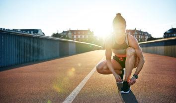 Saiba como proteger a pele e os cabelos durante corridas de longa distância