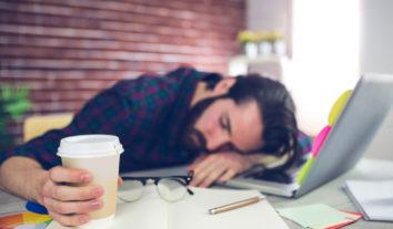 Corpo sempre cansado pode ter causas (e soluções) simples. Descubra