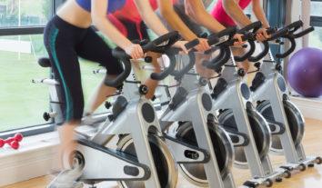 Spinning ajuda a conquistarhipertrofia muscular, diz estudo