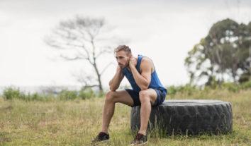 Estresse - e não açúcar - é o grande vilão de um plano alimentar, garante coach
