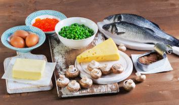Vitamina D: como melhorar a absorção deste hormônio
