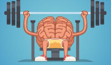 Comece a se exercitar agora e salve seu cérebro do declínio cognitivo