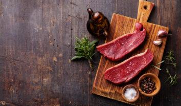 Carne vermelha: diminui depressão ou causa danos à mente?