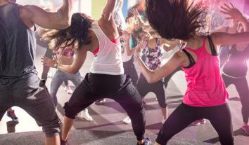 A dança faz ganhar músculos? Sim, isso é possível