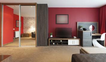 Harmonize seu quarto e garanta mais qualidade para o sono