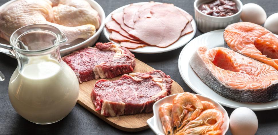 Proteínas: saiba como, quanto e quando ingeri-las