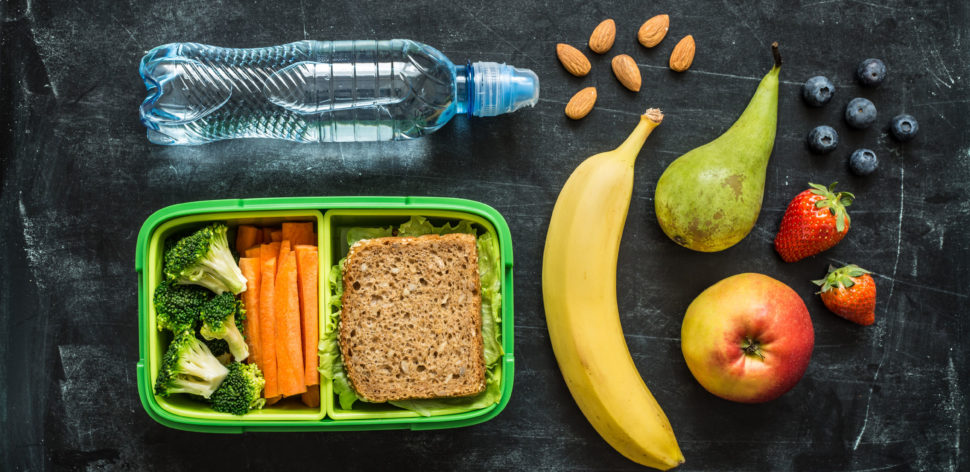 Aprenda a dexintoxicar o organismo após os exageros alimentares