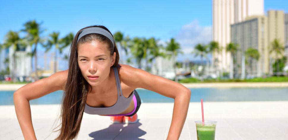 É possível um vegano ganhar massa muscular? Entenda