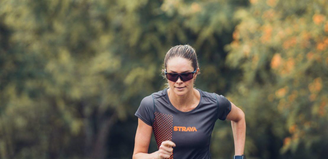 Babi Beluco: das passarelas para a maratona sub-3h