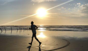 Amar correr sozinho: aprenda!