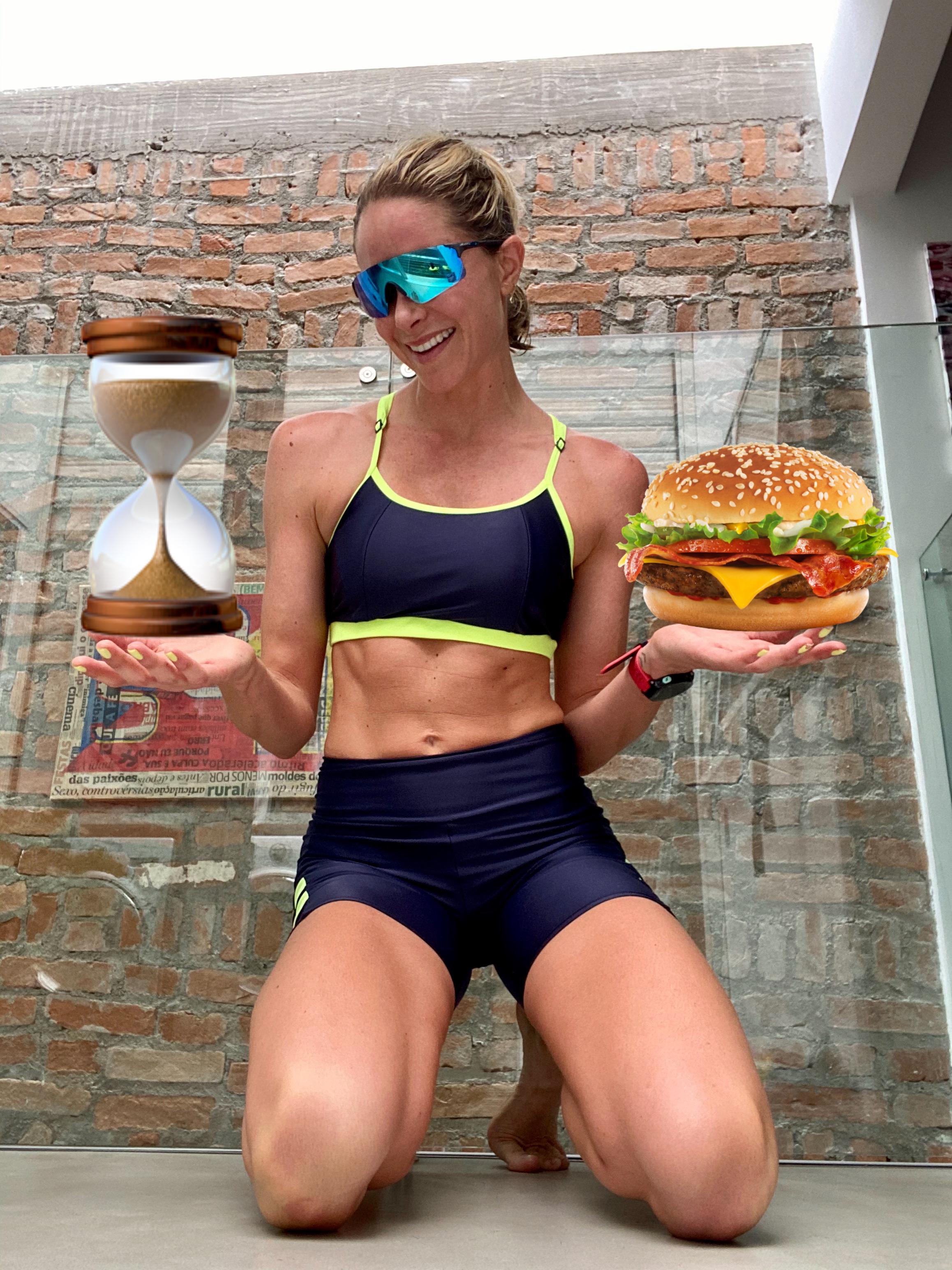Você tem mentalidade Fast-Food na corrida?