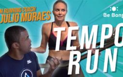 RUNNING COACH JULIO MORAES: PORQUE FAZER O TEMPO RUN?