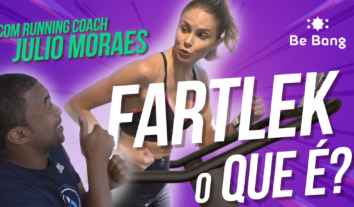 RUNNING COACH JULIO MORAES: TREINO FARTLEK - PARECE TIRO MAS NÃO É!