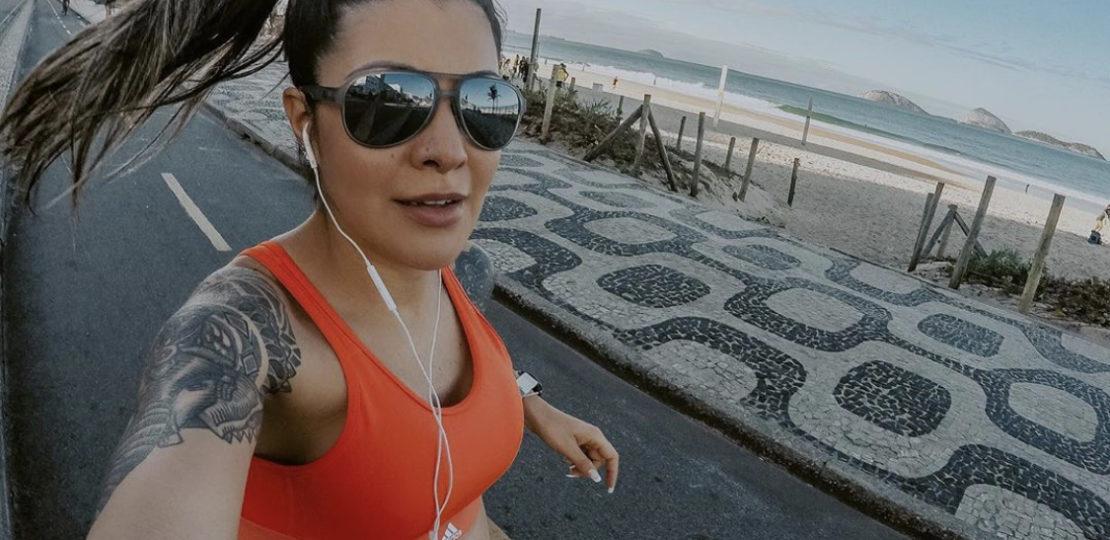 Mulheres sobre a corrida: o dr. Sérgio Maurício (@sergiomaurici0) tira todas suas dúvidas